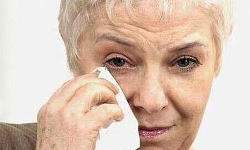 什么是干燥性角膜炎?怎么治疗
