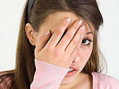 警惕!青光眼发生前兆有哪些症状?