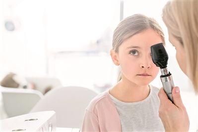 东莞华厦眼科:儿童远视的较佳治疗时机