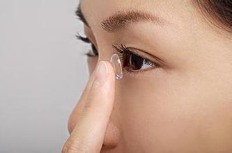 角膜塑形镜矫正近视的效果好吗?