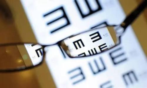 东莞华厦眼科:高度近视会导致眼睛变性