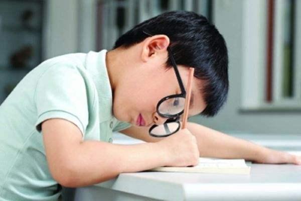 孩子近视 东莞哪里能买OK镜