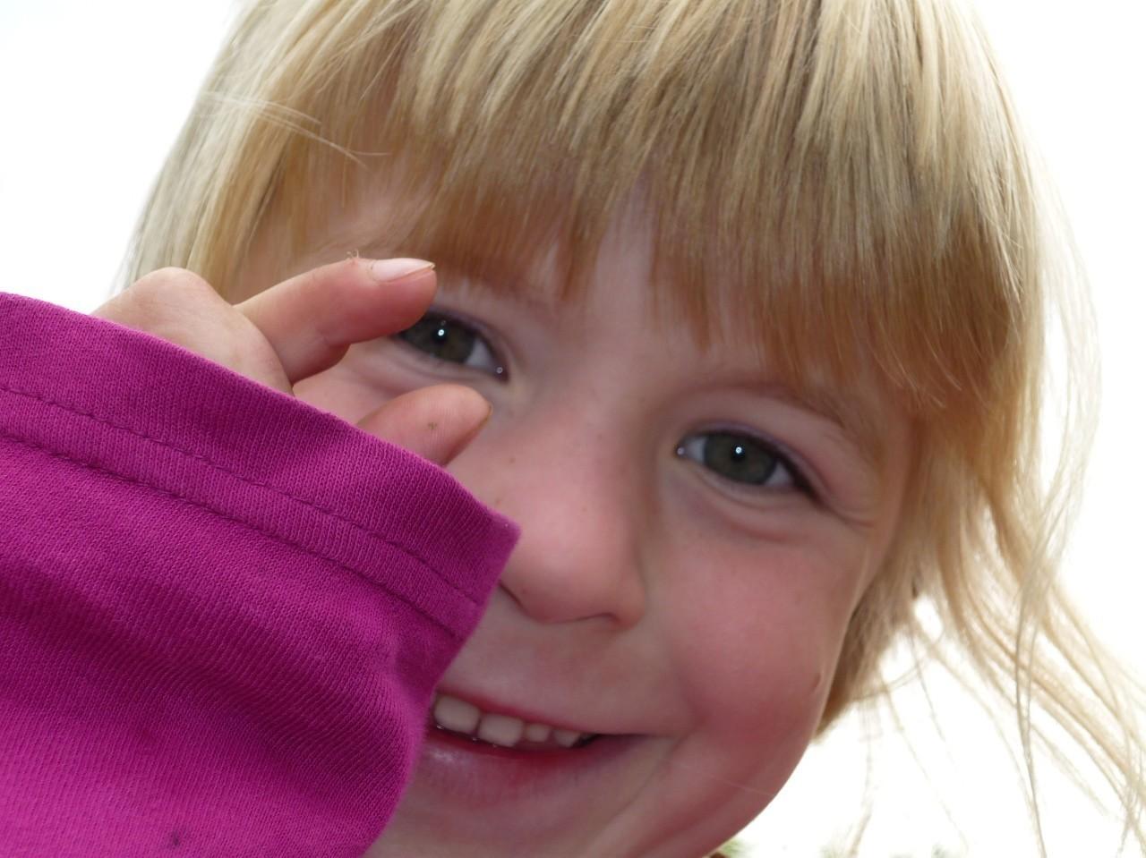 儿童近视眼怎么办?