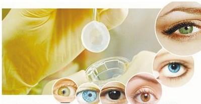 哪些人需进行角膜移植?